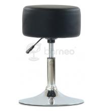 Полубарный стул BARNEO N-131 для столешниц 75-95см