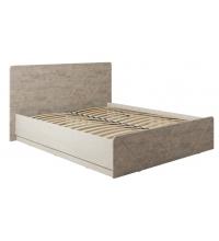 Кровать 11.31 с под. мех. (160х200) Амели (mobi)