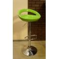 Барный стул 7363 (Smiley) Зеленый (ДАКАр)