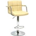 Барный стул BARNEO N-69 бежевый