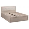 Кровать (Спальня Верона) (140х200)+Ламели