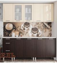 Кухня Геометрия комп. 1 (SV)