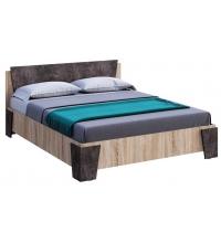 Кровать КР-001 Санремо (1600х2000)