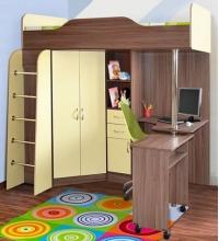 Кровать Бриз-1 (80х190)