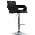 Барный стул BARNEO N-135 Gregor Темно-Коричневый
