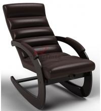 Кресло - качалка трансформер Ното