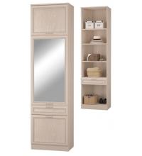 Шкаф (пенал) с ящ. и двер. (Прихожая Верона)