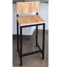 Барный стул СТуБ-1 Лофт (63см)