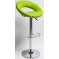 Барный стул BN1009-1 зеленый