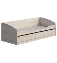 Кровать КР-002 Мийа 3 А (80х200)