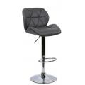 Барный стул BARNEO N-85 Diamond Серый