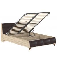 Кровать Келли 140 с под. мех. (140х200) (mobi)