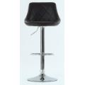 Барный стул Barneo N-83 Comfort коричневый