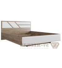 Кровать Престиж Лагуна 8 (SV) (140х200)