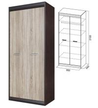 Шкаф (гостиная Гамма 19)