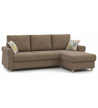 Иветта диван-кровать угловой (Ниж. и К)