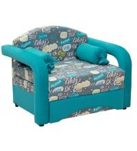 Кресло-кровать Антошка (85) (Ниж. и К)