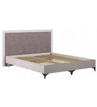 Кровать КР-42 Фьюжн (Ваша) (160х200)