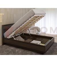 Кровать КР-1001 (120х200)