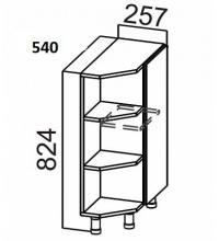 Стол С300тп (540)