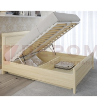 Кровать КР-1024 (180х200)