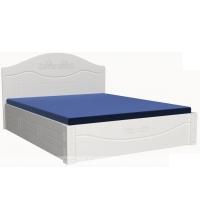 Кровать с под. мех. Ева-10 (160х200) (Мар-М)