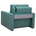 Кресло-кровать Лео (Ниж. и К) вид 2