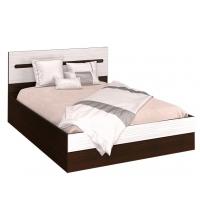 Кровать (Спальня Мишель) (140х200)