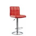 Барный стул BN1012 красный