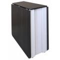 Стол книжка Амиго-2 Бм.СКР-2 (АЛ) сложенный