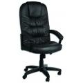 Кресло Бруно ультра Черный