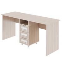 Письменный стол двойной №13 Остин (СКА)