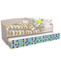 Кровать-софа (Детская Джимми) (80х200)
