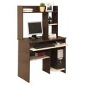 Компьютерный стол Интел 1 Венге магия/дуб девонширский