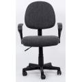 Кресло Barneo K-102 Темно-серый