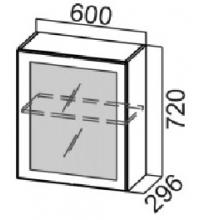 Шкаф Ш600с(1ств)/720