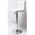 Барный стул BN1012 Белый