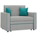 Кресло-кровать Найс (85) (Ниж. и К) ТД 112