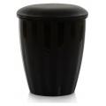 Табурет-оттоманка Barneo N-13-2 Homsy черный