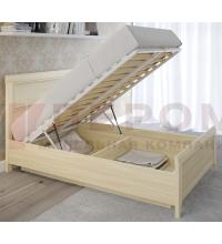 Кровать КР-1021 (120х200)