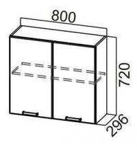 Шкаф Ш800/720