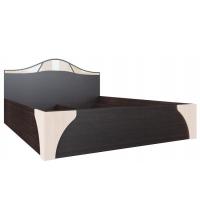 Кровать №2 универ. (Лагуна 5) (160х200)