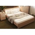 Кровать Дуб сонома (МУ14) (140х200)