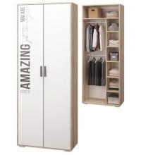 Шкаф для одежды (Джуниор)