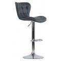 Барный стул Barneo N-30 First серый