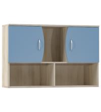 Шкаф навесной Ника 416 (mobi)