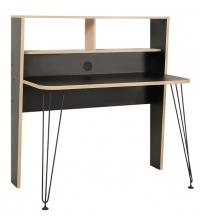 Компьютерный стол Базис 3 арт 12.67 (mobi)