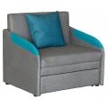 Кресло-кровать Громит (85) (Ниж. и К) ТД 133