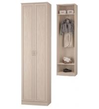 Шкаф для одежды (с выдв.штангой) (Прихожая Верона)