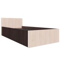 Кровать спальня ЭДМ 5 (90х200)